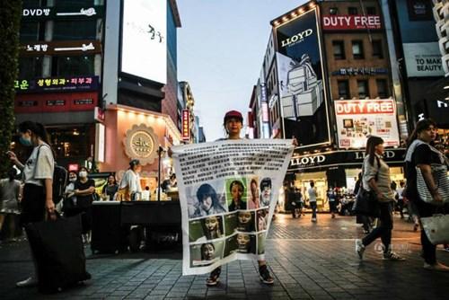 Phẫu thuật thẩm mỹ hỏng, nhiều cô gái sang Hàn Quốc 'bắt đền'